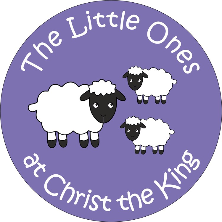 Little Ones Round Logo
